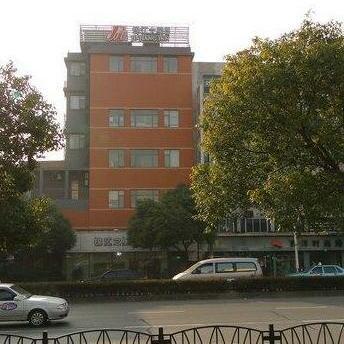 Jinjiang Inns - Fengxiannanqiaodian