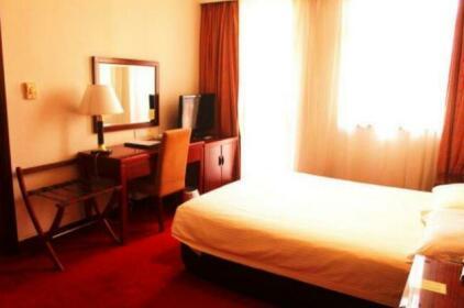 Jinjiang Metropolo Hotel Classic Nanjing Road East Shanghai