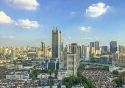 Jinying International Apartment Hotel