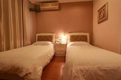 Kai Hong Hotel Shanghai