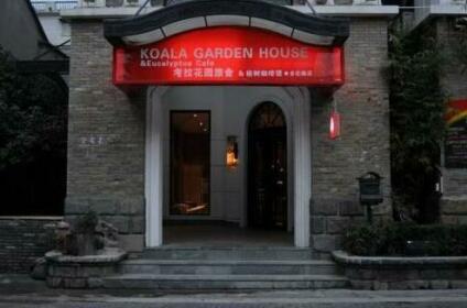 Koala Garden Hostel