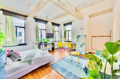 Lazy Apartment - North Linpin Road