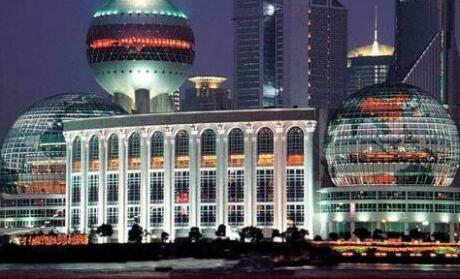 Oriental Riverside Hotel