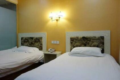 Ou Jun Hotel - Shanghai