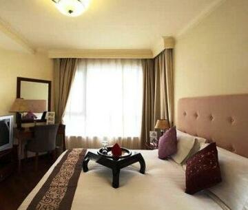 Shanghai Acme Sunhall Serviced Apartment