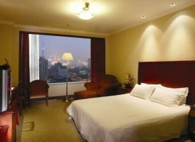 Shanghai Greenland Jiulong Hotel