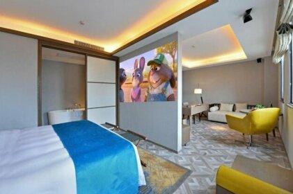 Shanghai Meihaolizhi Hotel