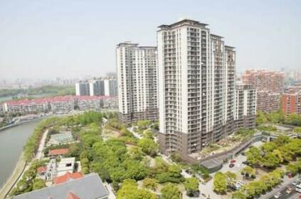 Shanghai Yopark Serviced Apartment Central Residences