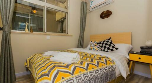 Shiye Serviced Apartment