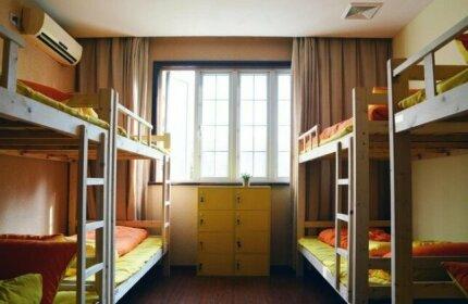 Snail Youth Hostel Shanghai