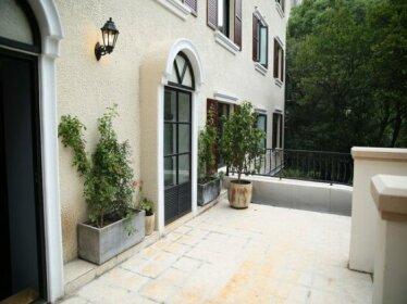 Soho Garden Hotel Shanghai Huaihai Rd Flagship