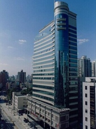 Sports Hotel Shanghai
