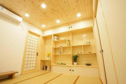The bund Teahouse Apartment