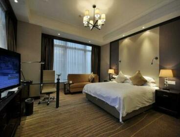 Xujiahui Park Hotel
