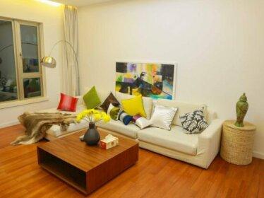 YL International Serviced Apartment Huining Garden Shanghai