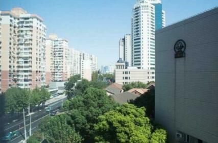 Yopark Serviced Apartment-Hui Ning Garden