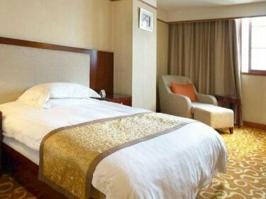 Zhongdian Hotel