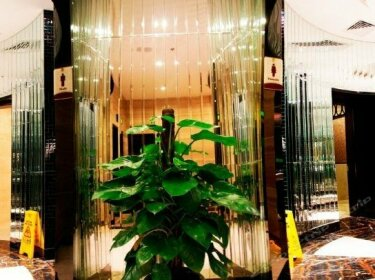 Hongyuan Times Hotel