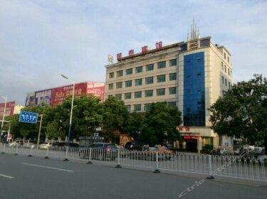 Rongtai Hotel Shaoyang