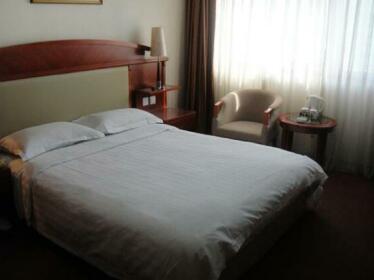 Green Hotel Shenyang