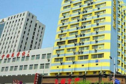 Home Inn Beihang Jiuzhou Building Shenyang