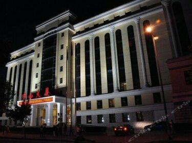 Ningshan Mansion
