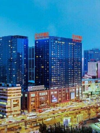 Rich Gate Hotel