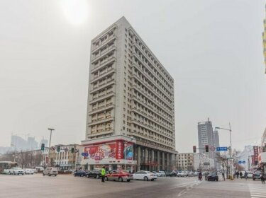 Shenyang Wanjing Hotel
