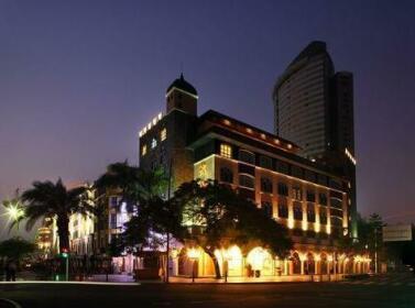 Shenzhen Shekou Honlux Apartment Sea World