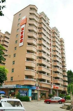 Weiyali Hotel Shenzhen Railway Station Shenzhen