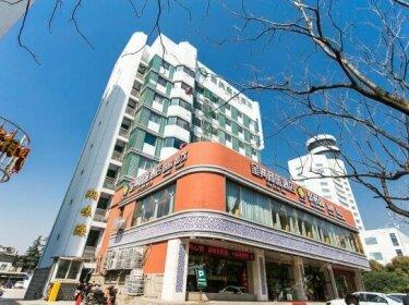 Jindian Business Hotel Suzhou Sanxiang Road