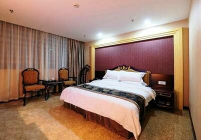 Lijing Baidu Business Hotel