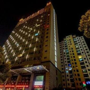 Shishan Lijing Single Apartment