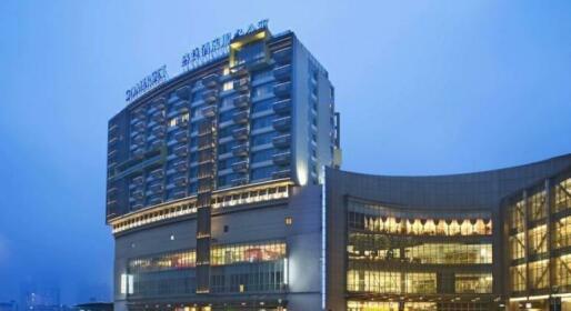 Somerset Emerald City Suzhou