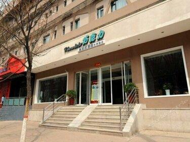 Chocolate Hotel Taiyuan