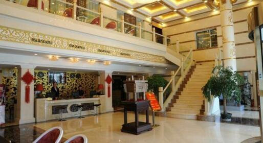 Diyi International Boutique Hotel
