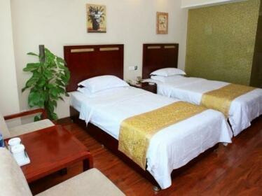 GreenTree Eastern Shanxi Taiyuan Qinxian Hotel