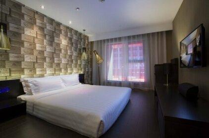 Hotel Taiyuan
