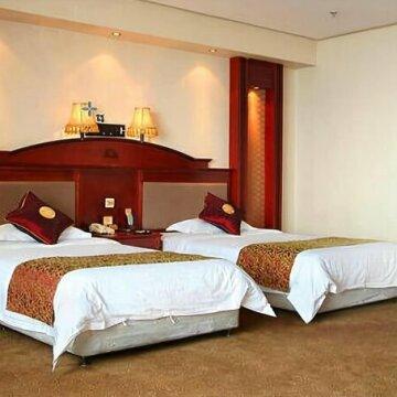 Jingang Hotel Taiyuan