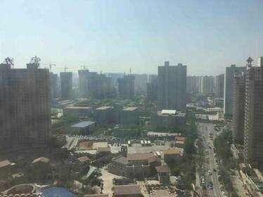Jinjiang Hotel Taiyuan