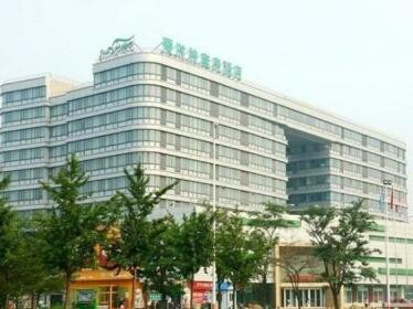 Iris Orchard All Suites Hotel