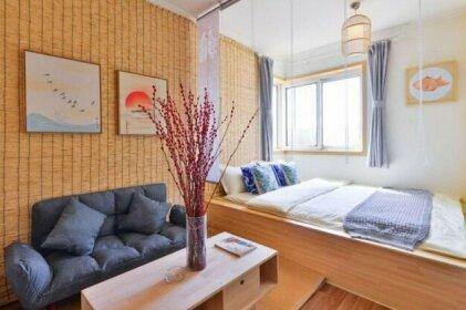 Heping Xikai Church Locals Apartment 00115100