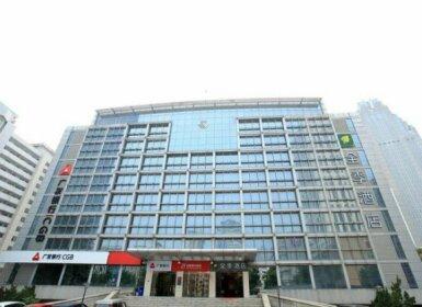 JI Hotel Youyi Road Tianjin