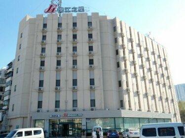 Jinjiang Inn - Tianjin Tanggu