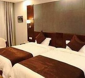 Starway Hotel Tianjin Rome Garden