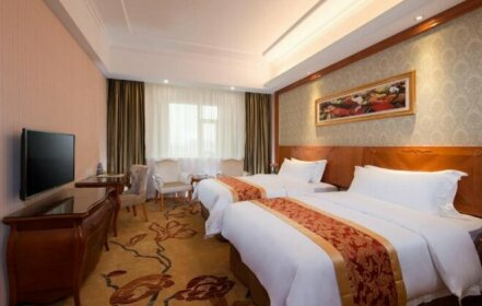 Vienna Hotel Hubei Tianmen Donghu International