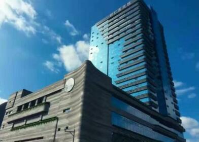 Tongren Guizhou Hotel