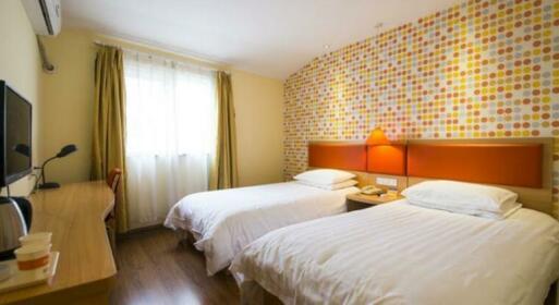 Home Inn Urumuqi South Midong Road Tianhua