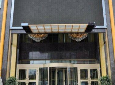 Huang Tai Yi Hotel