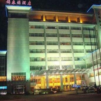 Jingtaiyuan business hotel